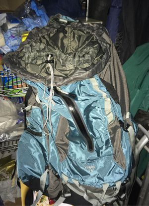 Woman's Hiking Backpack 75 liter for Sale in Cupertino, CA