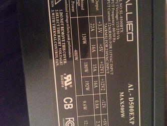 PC Fan for Sale in Bartow,  FL