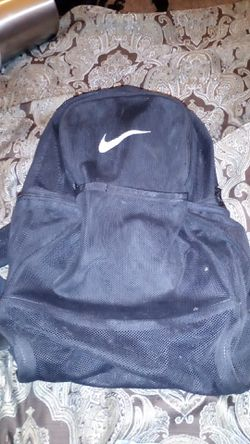 Nike mesh backpack for Sale in Louisville,  KY