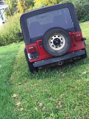 Jeep Wrangler for Sale in Rolla, MO