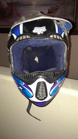 Kawasaki motorcycle helmet for Sale in Hesperia, CA