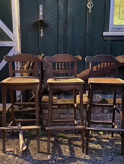 vintage barstools for Sale in Newport Beach,  CA