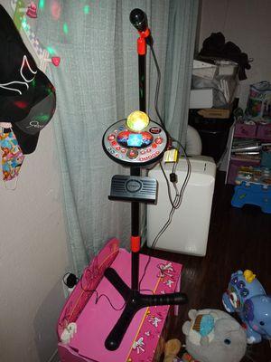 VTech kids karaoke machine for Sale in Portland, OR