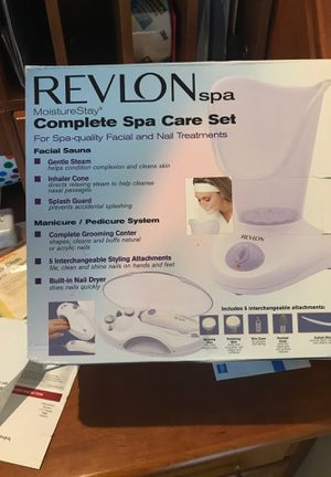 Spa set$15 o b o for Sale in Copley, OH
