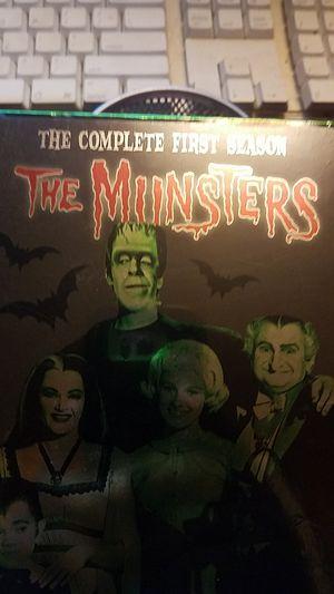 The Munster dvd for Sale in Philadelphia, PA