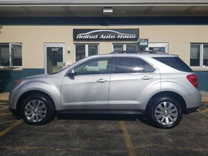 2011 Chevrolet Equinox for Sale in Palatine, IL