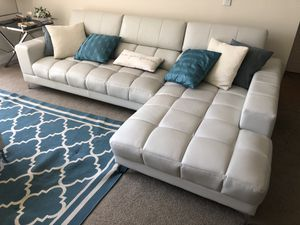 Sofia Vergara Sofa for Sale in Fort Lauderdale, FL