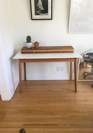 Handmade Secretary Desk for Sale in Los Angeles, CA