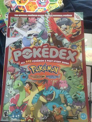 Pokémon book for Sale in Nyack, NY
