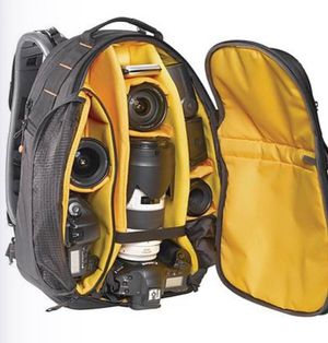 Professional photographers backpack for Sale in Annandale, VA