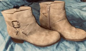 Girls ankle boots size 5 for Sale in West Richland, WA