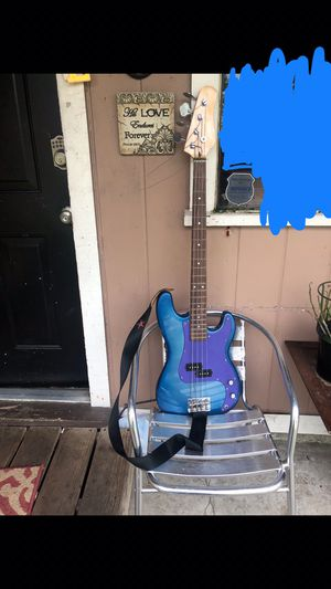 Electric guitar sale OBO for Sale in Deer Park, TX