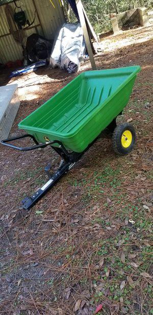 John deere dump trailer for Sale in Navarre, FL