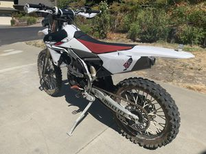 2014 YZ450F for Sale in Concord, CA
