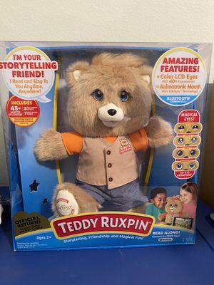 Teddy Ruxpin for Sale in Casselberry, FL