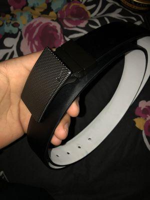 Nike belt for Sale in Coyote, CA
