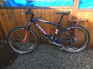 Mtn bike trek 6000 for Sale in Kent, WA