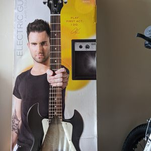 Electric Guitar for Sale in Clarksburg, MD