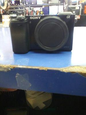 Sony a6000 camera for Sale in Salt Lake City, UT
