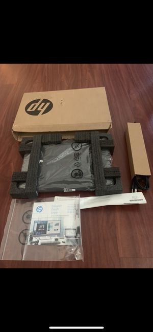 Hp laptop for Sale in Rialto, CA
