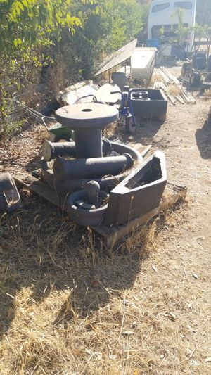 Water fountains for Sale in Clovis, CA