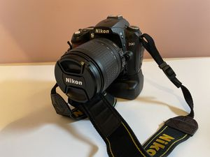 Nikon D90 for Sale in Clemmons, NC