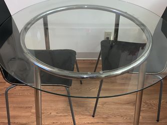 IKEA Dining Table for Sale in Lake Forest,  IL