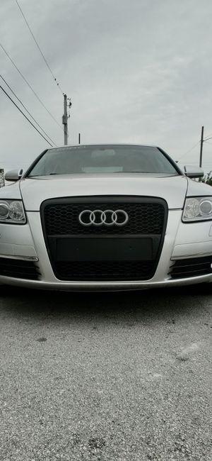 Audi. A6. Quattro. 3.2L. $6000. 126k. for Sale in Miami, FL