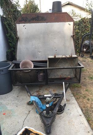 Pull trailer for Sale in Los Angeles, CA