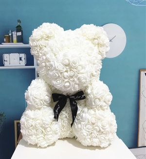 Big white Teddy Bear $50 for Sale in Los Angeles, CA