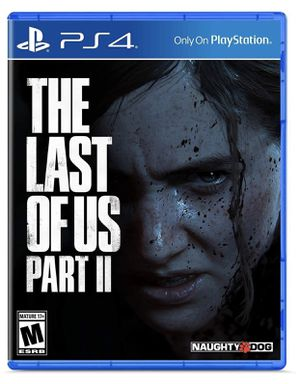 Last of Us 2 PS4 for Sale in Mount Rainier, MD