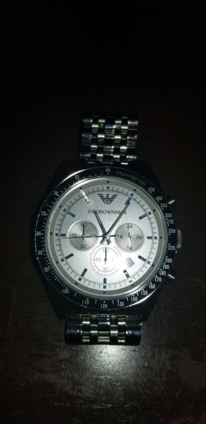 Armany Watch for Sale in Rockville, MD