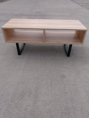 TV STAND/COFFEE TABLE for Sale in Houston, TX