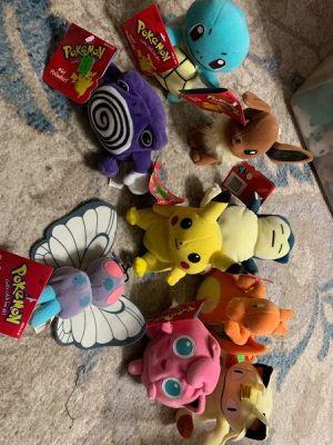 Collectibles Pokemon for Sale in Lancaster, TX