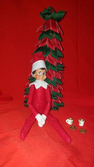 Elf on the Shelf for Sale in Princeton, FL