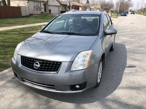 2009 Nissan Sentra for Sale in Justice, IL