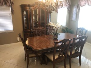 Formal dining room furniture. for Sale in Brentwood, CA