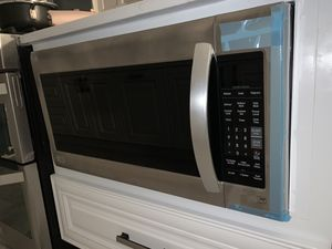 Microwave for Sale in St. Charles, IL