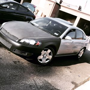 2006 impala ss for Sale in Washington, MD
