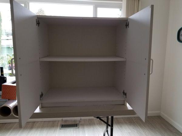 Storage cupboard/organizer