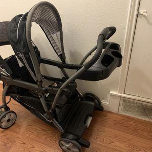 Graco Double Stroller for Sale in Dallas, TX