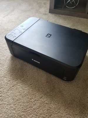 Canon Pixma MG3520 Wireless Printer and Scanner for Sale in Gainesville, FL