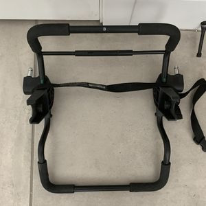 Baby Jogget City Mini Bucket Car seat Adapter for Sale in Laveen Village, AZ