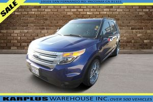 2014 Ford Explorer for Sale in Pacoima, CA