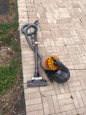 Dyson dc 39 for Sale in Wilton Manors, FL