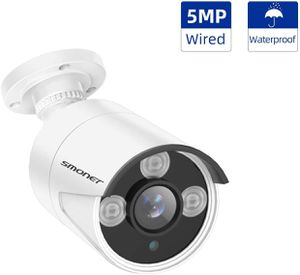 New 5MP Security Camera Waterproof for Sale in Hacienda Heights, CA