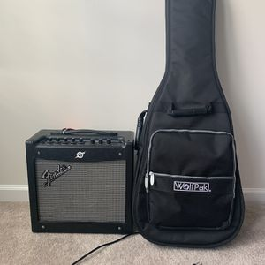 Epiphone SG Guitar + Amp for Sale in Richmond, VA