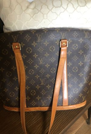 Authentic Louis Vuitton for Sale in Morrison, IL