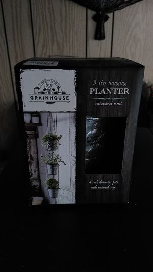 Plant hanger for Sale in Stoughton, MA