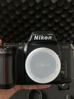 Nikon N6006 (Very Good Condition) for Sale in Miami,  FL